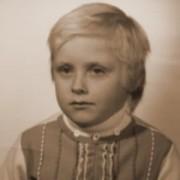 Martin Češpivo